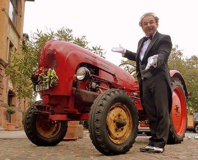 Komiker für Hochzeit in Stuttgart