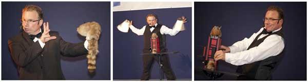 Freiburg – Showkellner, falscher Kellner, Comedy Kellner, verrückter Kellner, lustiger Kellner, Spaßkellner